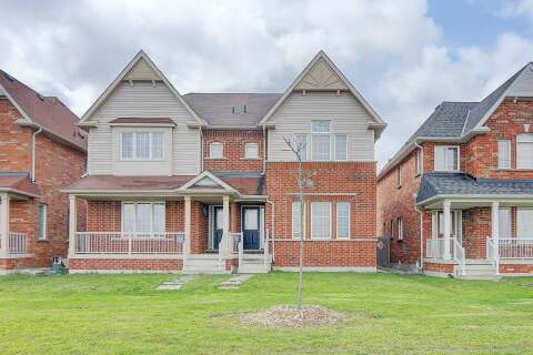 Townhouse for sale at 15 Macadam Rd Markham Ontario - MLS: N4769683