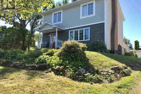 House for sale at 15 Macquarrie Dr Port Hawkesbury Nova Scotia - MLS: 201822395