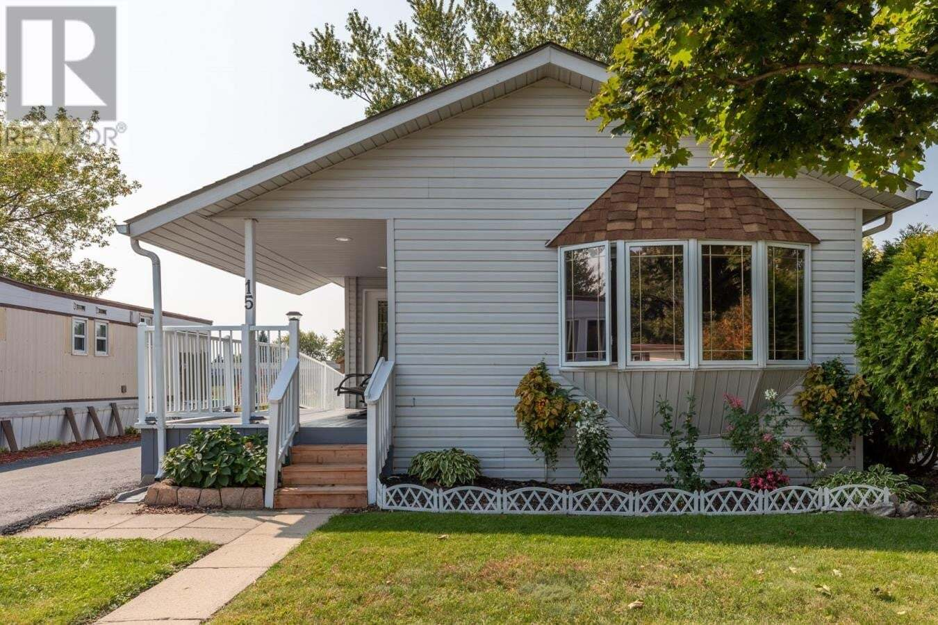 House for sale at 15 Malden Hl Amherstburg Ontario - MLS: 20012693