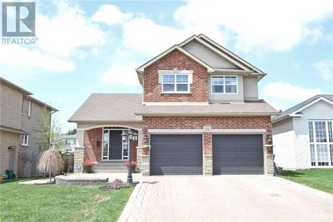 House for sale at 15 Manhattan Ct Sudbury Ontario - MLS: 2075617