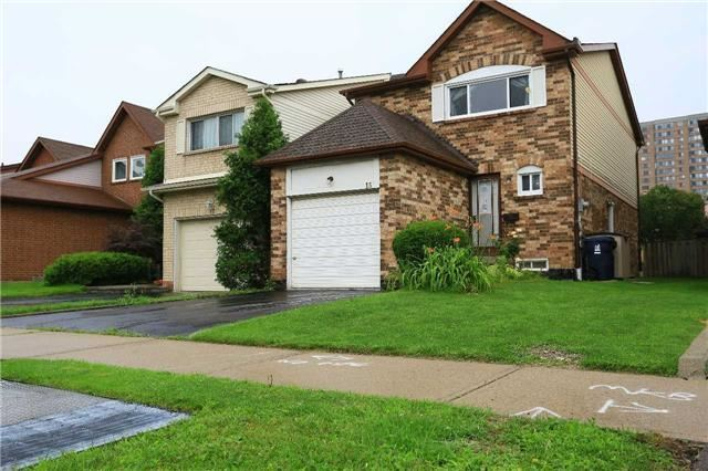 Removed: 15 Manilow Street, Toronto, ON - Removed on 2017-07-28 05:57:01