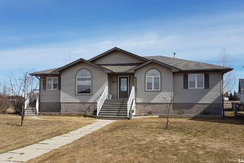 House for sale at 15 Manor By Carlyle Saskatchewan - MLS: SK804708