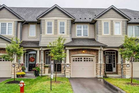 Townhouse for sale at 15 Maple Cider St Caledon Ontario - MLS: W4598143