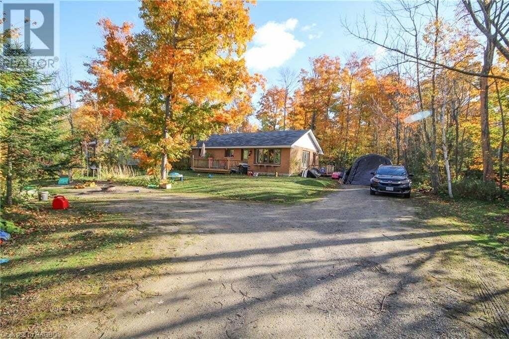 House for sale at 15 Mapleport Cres Sauble Beach Ontario - MLS: 40033905