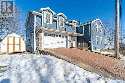 House for sale at 15 Maplewood Dr Armdale Nova Scotia - MLS: 202003143