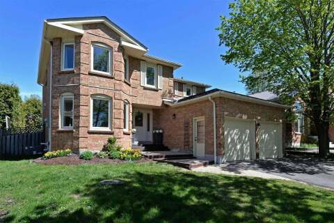 House for sale at 15 Maplewood Dr Whitby Ontario - MLS: E4766952