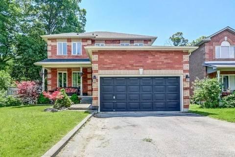 House for sale at 15 Margaret Pl Georgina Ontario - MLS: N4502837