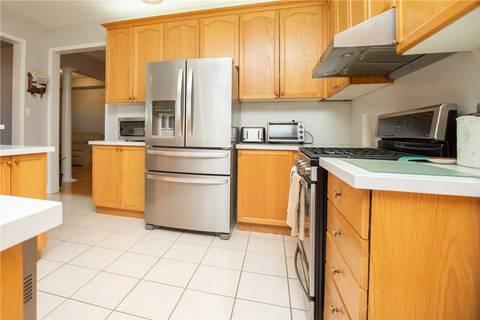 House for sale at 15 Mario St Brampton Ontario - MLS: W4737399