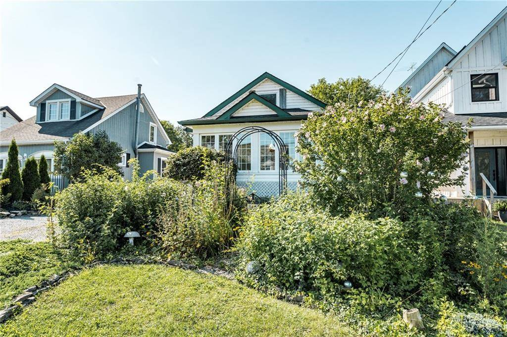House for sale at 15 Marlatts Rd Thorold Ontario - MLS: 30774690