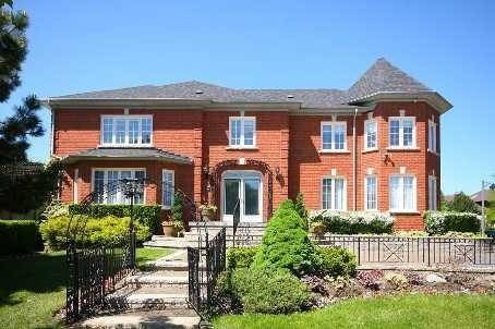 House for rent at 15 Marlborough St Richmond Hill Ontario - MLS: N4535514