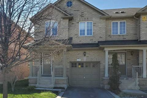 Townhouse for sale at 15 Martell Gt Aurora Ontario - MLS: N4755077