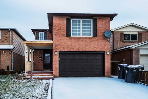 House for sale at 15 Martindale Cres Brampton Ontario - MLS: W4675983