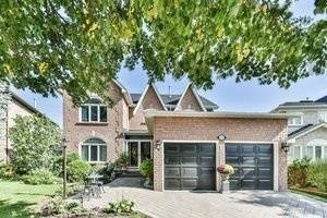 House for sale at 15 Mary Elizabeth Cres Markham Ontario - MLS: N4413505