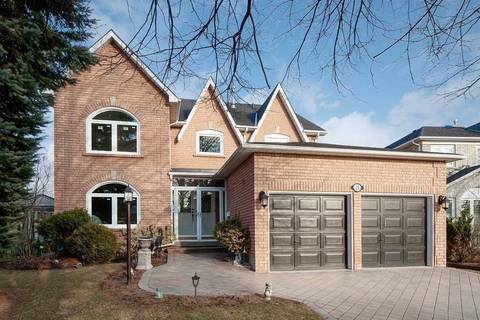 House for sale at 15 Mary Elizabeth Cres Markham Ontario - MLS: N4732597
