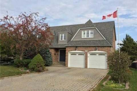 House for rent at 15 Marylebone Cres Richmond Hill Ontario - MLS: N4865082