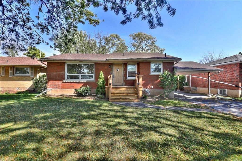 House for sale at 15 Masterson Ave St. Catharines Ontario - MLS: 30769018