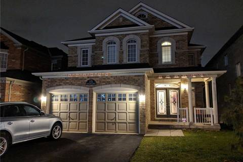House for sale at 15 Matagami St Brampton Ontario - MLS: W4471984