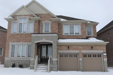 House for rent at 15 Match Point Ct Aurora Ontario - MLS: N4700345