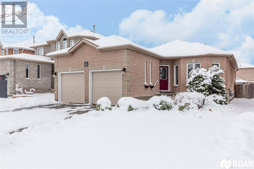 House for sale at 15 Max Ave Barrie Ontario - MLS: 30778120