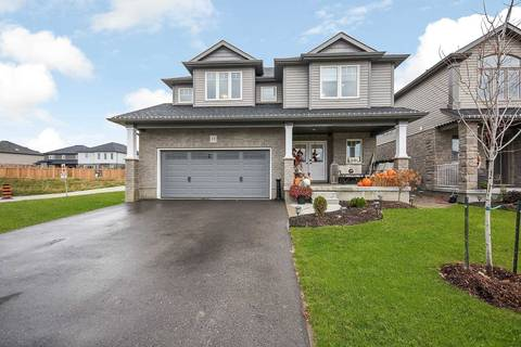 House for sale at 15 Mayberry Dr East Luther Grand Valley Ontario - MLS: X4670993