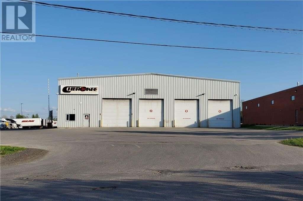Commercial property for sale at 15 Mcbrine Pl Kitchener Ontario - MLS: 30814279