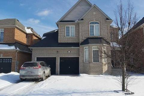House for sale at 15 Mccann Cres Bradford West Gwillimbury Ontario - MLS: N4694502