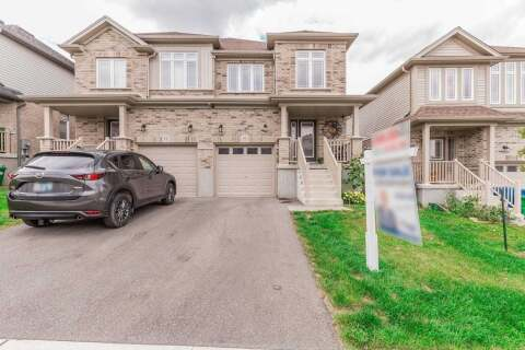 Townhouse for sale at 15 Mccann St Guelph Ontario - MLS: X4936791