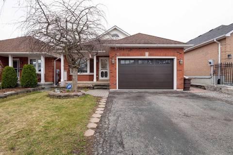 House for sale at 15 Mccrimmon Cres Clarington Ontario - MLS: E4740275