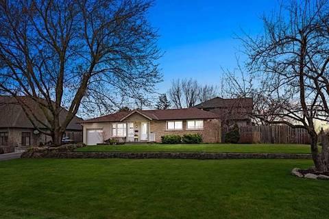 House for sale at 15 Mcdonald Ct Hamilton Ontario - MLS: X4438993