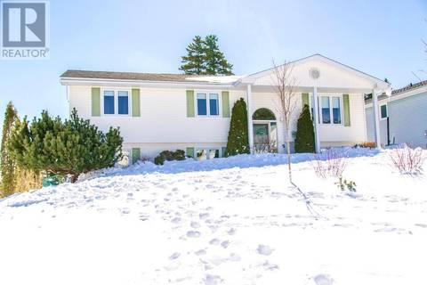 House for sale at 15 Mcgregor Pl Saint John New Brunswick - MLS: NB019778