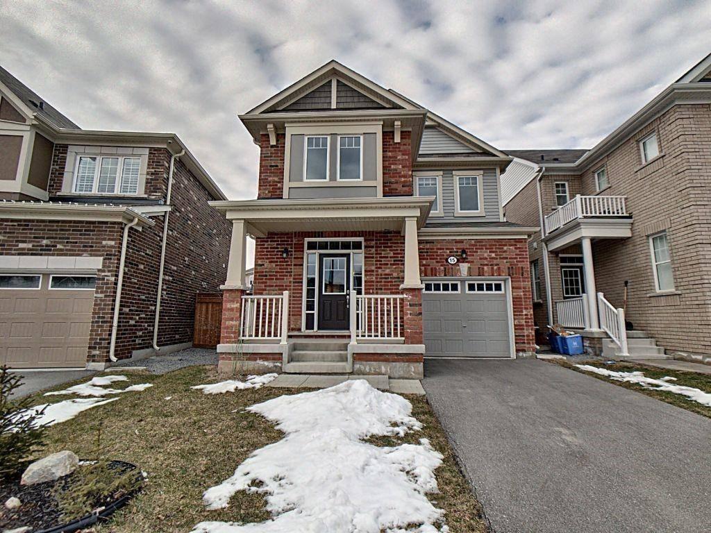 House for sale at 15 Mcmonies Dr Waterdown Ontario - MLS: H4071993