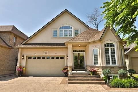House for sale at 15 Mercedes Ln Hamilton Ontario - MLS: X4506653