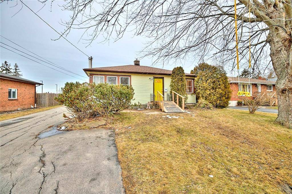 House for sale at 15 Merritt Pw South Port Colborne Ontario - MLS: 30788304