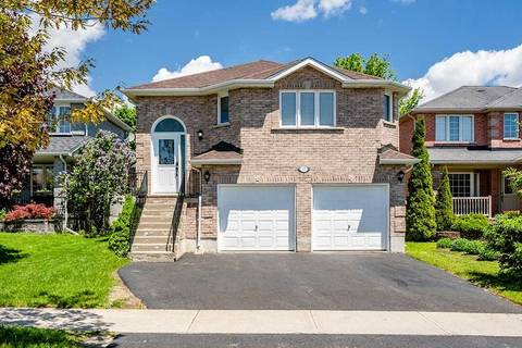 House for sale at 15 Meyer Ave Barrie Ontario - MLS: S4523459