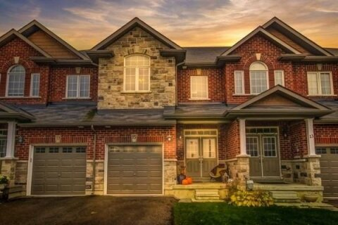 Townhouse for sale at 15 Michael Cummings Ct Uxbridge Ontario - MLS: N4965399