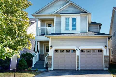 House for sale at 15 Mikayla Cres Whitby Ontario - MLS: E4926542