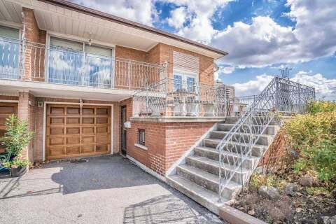 Townhouse for sale at 15 Milady Rd Toronto Ontario - MLS: W4958494
