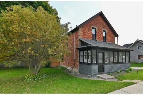 House for sale at 15 Mill St East Luther Grand Valley Ontario - MLS: X4951284