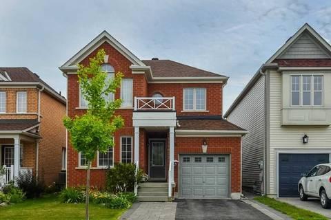 House for sale at 15 Milligan St Bradford West Gwillimbury Ontario - MLS: N4525573