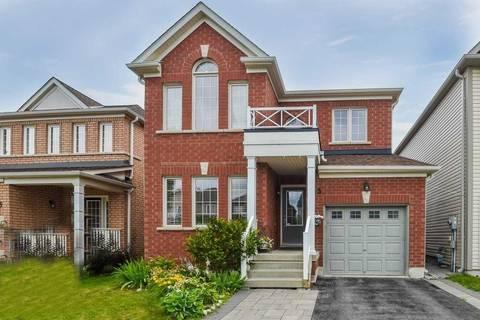 House for sale at 15 Milligan St Bradford West Gwillimbury Ontario - MLS: N4544270