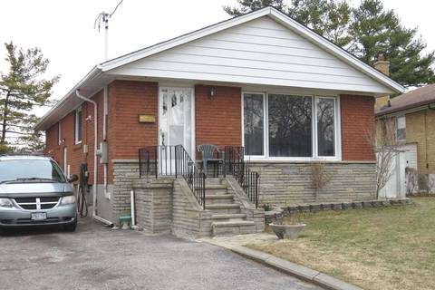 House for sale at 15 Millmere Dr Toronto Ontario - MLS: E4407427