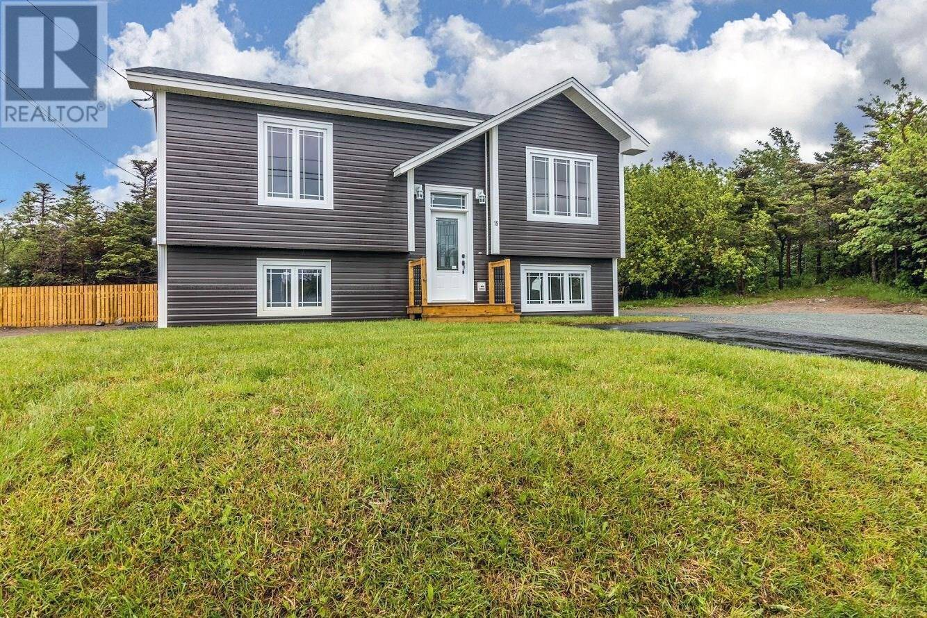 House for sale at 15 Minerals Rd Conception Bay South Newfoundland - MLS: 1210163