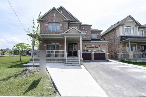 House for sale at 15 Minister Rd Brampton Ontario - MLS: W4493435