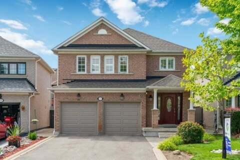 House for sale at 15 Mira Vista Pl Vaughan Ontario - MLS: N4912899