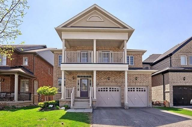 House for sale at 15 Mooney Street Street Bradford West Gwillimbury Ontario - MLS: N4284790