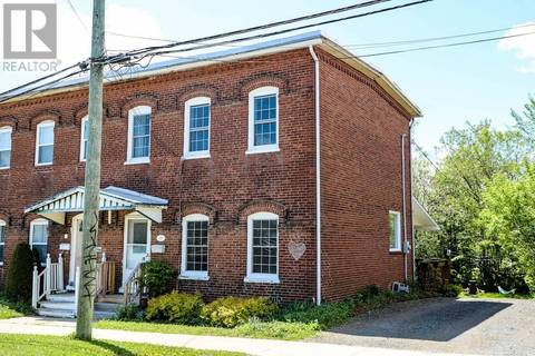 House for sale at 15 Morrison St Fredericton New Brunswick - MLS: NB025902