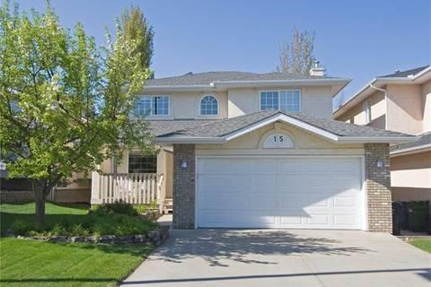 House for sale at 15 Mt Assiniboine Circ Southeast Calgary Alberta - MLS: C4263021