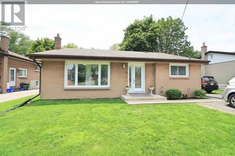 House for sale at 15 Munro Ave Belleville Ontario - MLS: K19004069