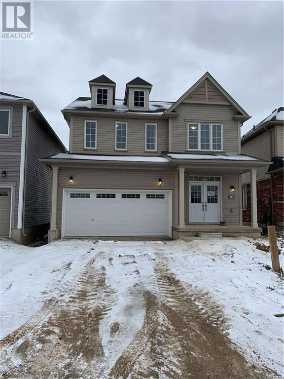 House for rent at 15 Munro Circ Brantford Ontario - MLS: 30780024