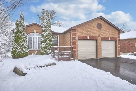 House for sale at 15 Nakiska Ct Barrie Ontario - MLS: S4999432